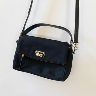 Primary Photo - BRAND: KATE SPADE STYLE: HANDBAG COLOR: BLACK SIZE: SMALL SKU: 298-29811-50652