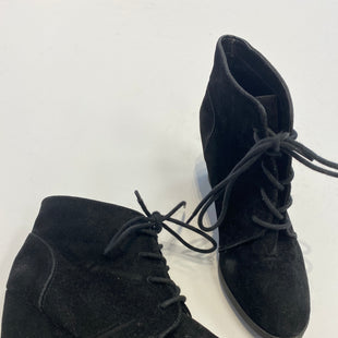 Primary Photo - BRAND: MADDEN GIRL STYLE: BOOTS ANKLE COLOR: BLACK SIZE: 7 SKU: 298-29811-34082