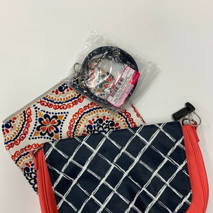 Primary Photo - BRAND: THIRTY ONE STYLE: HANDBAG COLOR: ORANGE SIZE: MEDIUM OTHER INFO: PLUS 1 PIECE SKU: 298-29866-46