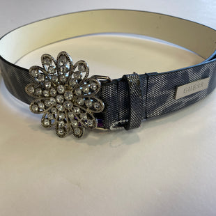 Primary Photo - BRAND: GUESS STYLE: BELT SIZE: S SKU: 298-29814-57160