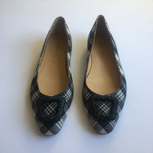 Primary Photo - BRAND: TALBOTS STYLE: SHOES FLATS COLOR: PLAID SIZE: 6.5 SKU: 298-29835-20195