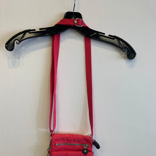 Primary Photo - BRAND: KIPLING STYLE: HANDBAG COLOR: PINK SIZE: SMALL SKU: 298-29859-6061