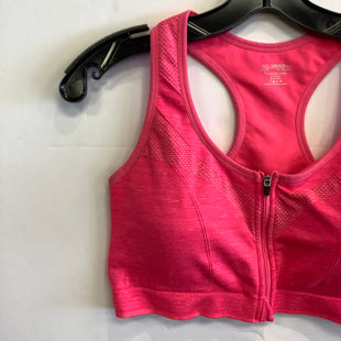 Primary Photo - BRAND: DANSKIN NOW STYLE: BRA COLOR: PINK SIZE: 2X SKU: 298-29811-50941