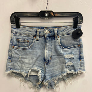 Primary Photo - BRAND: DIVIDED STYLE: SHORTS COLOR: DENIM SIZE: 4 SKU: 298-29859-6087