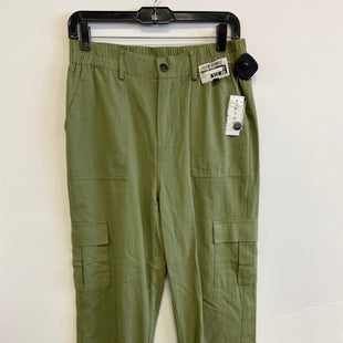 Primary Photo - BRAND:    CLOTHES MENTOR STYLE: PANTS COLOR: GREEN SIZE: M OTHER INFO: PS LA - SKU: 298-29814-74887