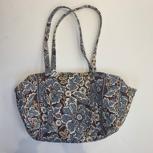 Primary Photo - BRAND: VERA BRADLEY STYLE: LARGE DUFFELCOLOR: BROWN SIZE: LARGE SKU: 298-29814-70921