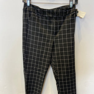 Primary Photo - BRAND: OLD NAVY STYLE: PANTS COLOR: CHECKED SIZE: 6 SKU: 298-29814-75383