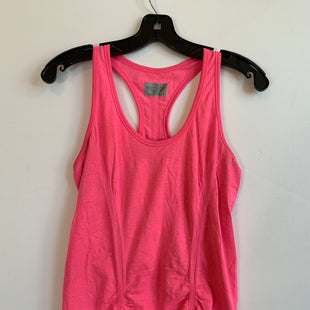 Primary Photo - BRAND: ATHLETA STYLE: ATHLETIC TANK TOP COLOR: PINK SIZE: S SKU: 298-29811-51849
