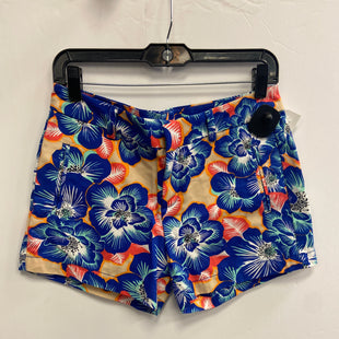 Primary Photo - BRAND: STYLUS STYLE: SHORTS COLOR: BLUE SIZE: 4 SKU: 298-29859-6094