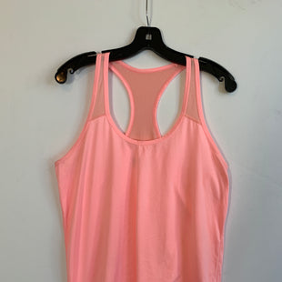 Primary Photo - BRAND: XERSION STYLE: ATHLETIC TANK TOP COLOR: PEACH SIZE: L SKU: 298-29811-51819