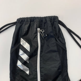 Primary Photo - BRAND: ADIDAS STYLE: BACKPACK COLOR: BLACK SIZE: MEDIUM SKU: 298-29811-52522