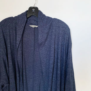 Primary Photo - BRAND: ATHLETA STYLE: SWEATER CARDIGAN LIGHTWEIGHT COLOR: BLUE SIZE: L SKU: 298-29813-34656
