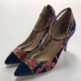 Primary Photo - BRAND: J CREW STYLE: SHOES HIGH HEEL COLOR: MULTI SIZE: 6.5 SKU: 298-29811-46745