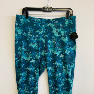 Primary Photo - BRAND: OLD NAVY STYLE: ATHLETIC PANTS COLOR: BLUE SIZE: XL SKU: 298-29859-5830