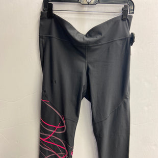 Primary Photo - BRAND: UNDER ARMOUR STYLE: ATHLETIC PANTS COLOR: GREY SIZE: XL SKU: 298-29811-53884