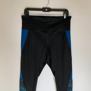 Primary Photo - BRAND: CHAMPION STYLE: ATHLETIC PANTS COLOR: BLACK SIZE: XL SKU: 298-29814-73130