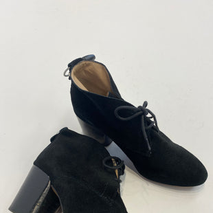 Primary Photo - BRAND: FRENCH CONNECTION STYLE: BOOTS ANKLE COLOR: BLACK SIZE: 6 SKU: 298-29835-17738