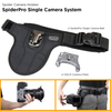 SpiderPro Single DSLR Camera System v2 - Spider Camera Holster