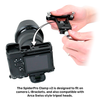 SpiderPro Clamp v2 - Spider Camera Holster