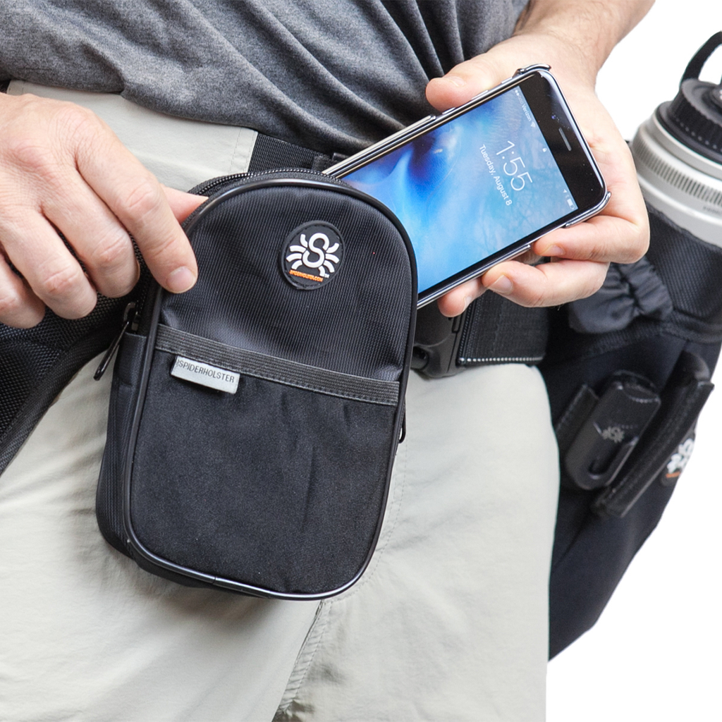 Utility Pouch - Spider Camera Holster