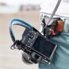 Spider Web Tether - Spider Camera Holster
