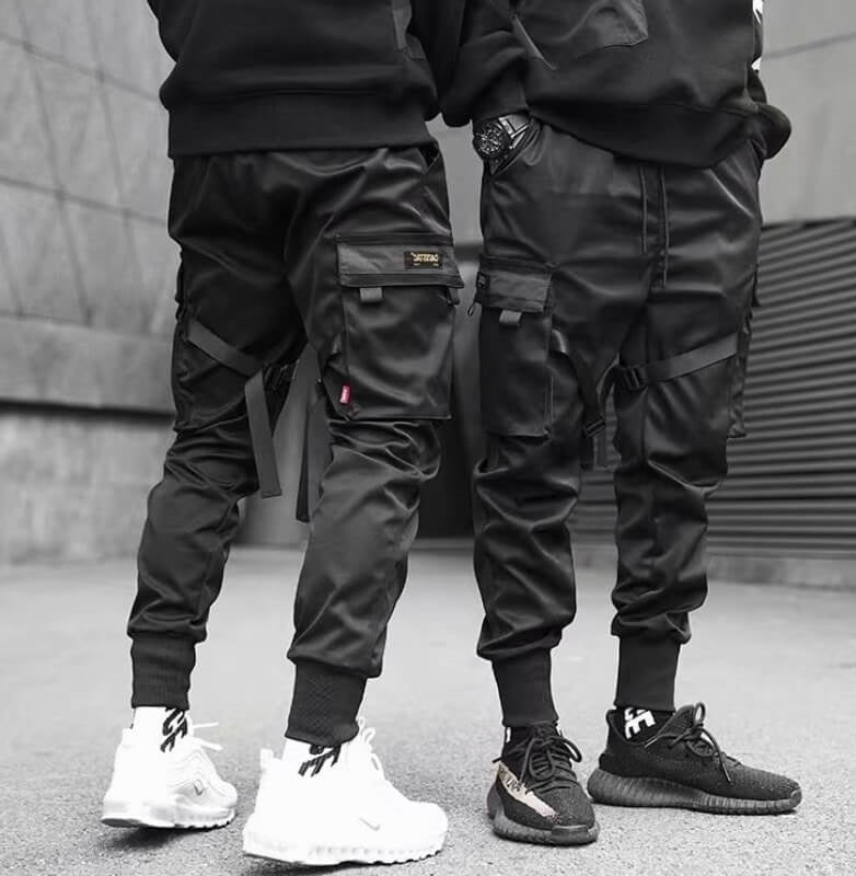 KeilanaDezignz Mens Pants