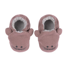 Afbeelding in Gallery-weergave laden, Lässig - Baby Shoes Little Chums (Mouse)