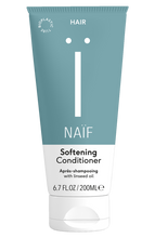 Afbeelding in Gallery-weergave laden, Naïf - Verzachtende Conditioner 200ml
