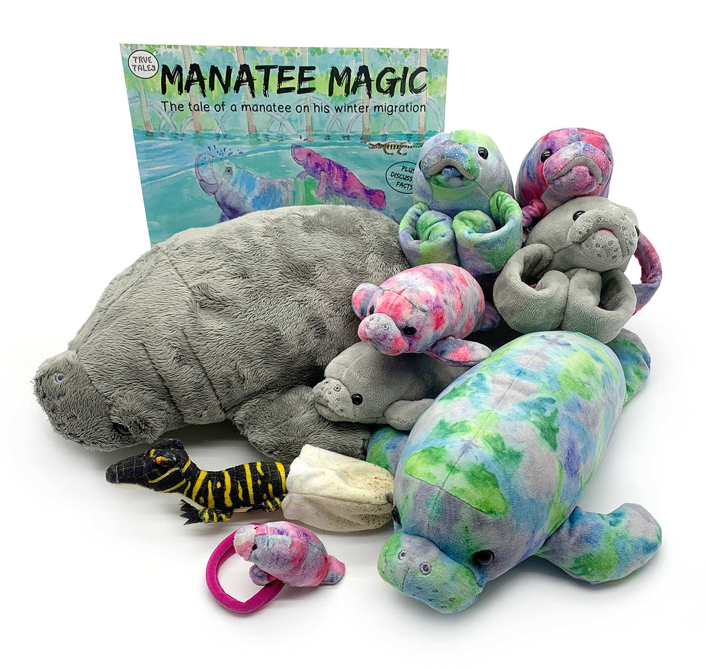 Manatee Magic Collection