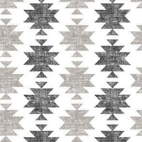 Pre-Order Toddler Nest - In-Stock Fabric - Modern Aztec