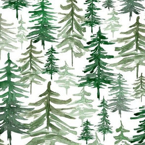 Pre-Order Baby Nest - In-Stock Fabric - Rustic Forest