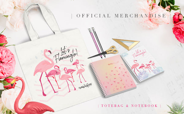 FLAMINGO MERCHANDISE