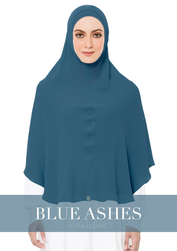 KHIMAR MARYAM - BLUE ASHES