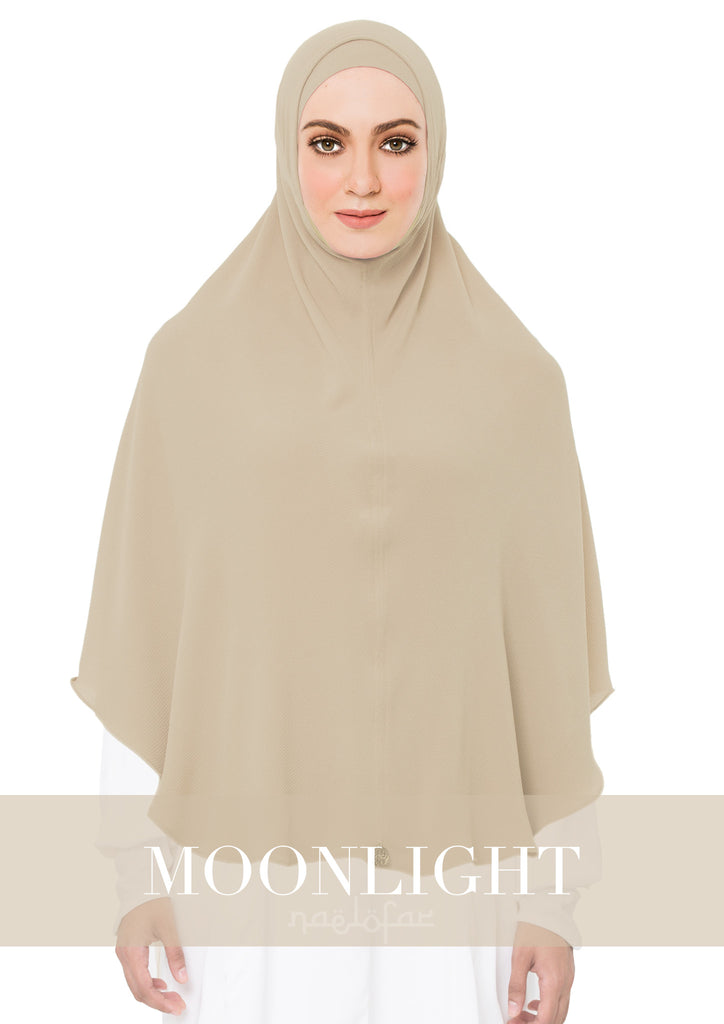 KHIMAR MARYAM - MOONLIGHT