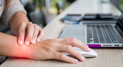 An introduction to repetitive strain injury