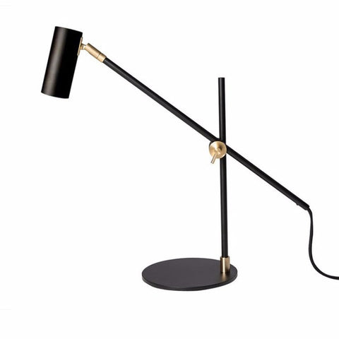 Nordic Modern Table Lamp