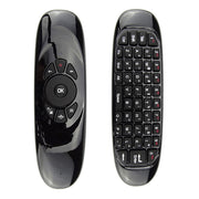 Wireless Mini Air Mouse Keyboard