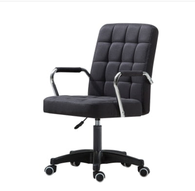 Height Leather Office Chair
