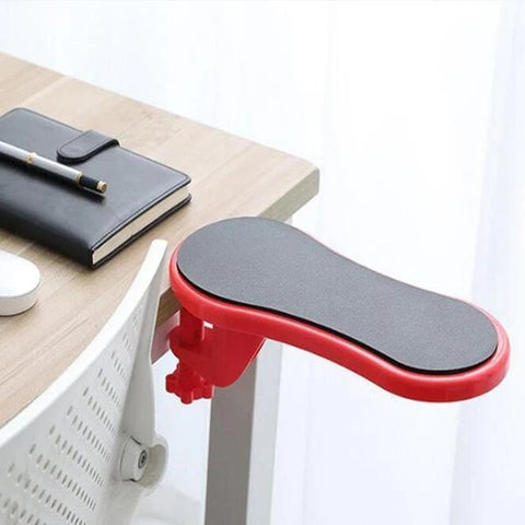 Adjustable Computer Arm Rest