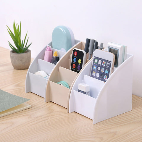 Trapezoid Pen Holder