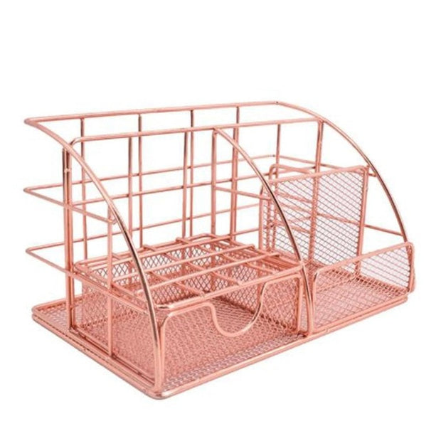 Stationery Storage Pen Holder Rack