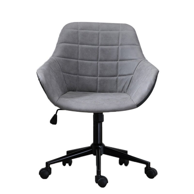 Office Chair Leather Desk