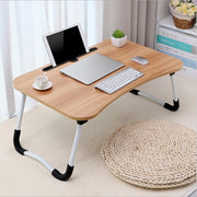 Multi Functional Wooden Lapdesk