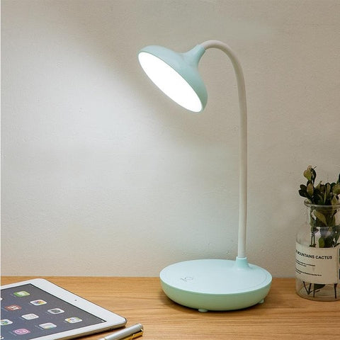 LED Desk Lamp Touch Control