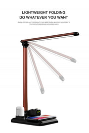 Quick Wireless LED Desk Lamp