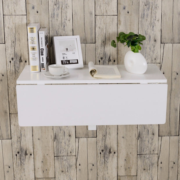 Prime Folding Wall Mounted Table