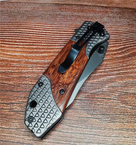 Image of Folding Knife C-1