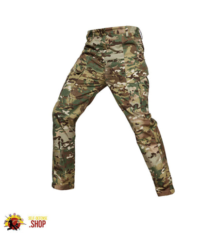 Image of Tactical Pants A-2