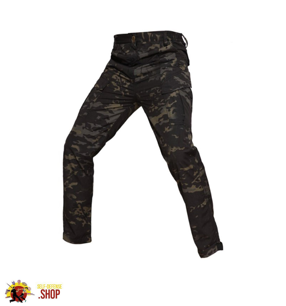 Tactical Pants A-2