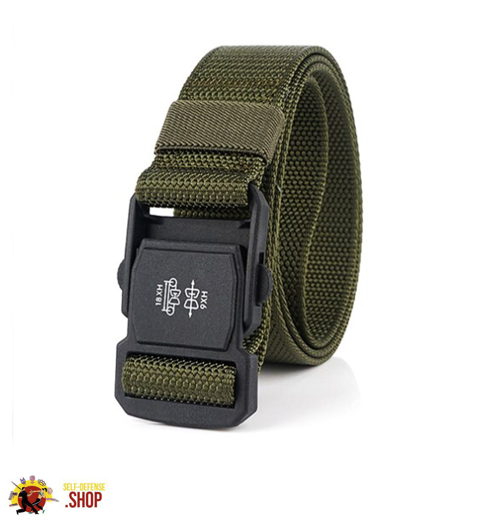 Tactical Belt C-2